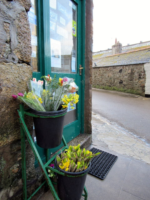 Spring Starts Early in St Ives