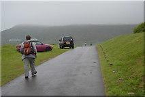 SX4950 : South West Coast Path by N Chadwick