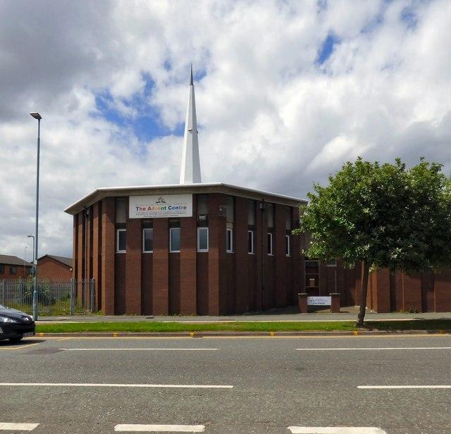 The Advent Centre