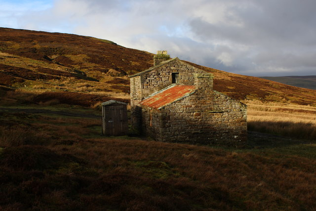 Shooting Hut by Routin Gill (2)
