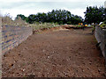 SJ9422 : Re-excavated canal basin near Baswich, Stafford by Roger  Kidd