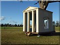 SO8844 : Adam Treehouse, Croome Park by Philip Halling