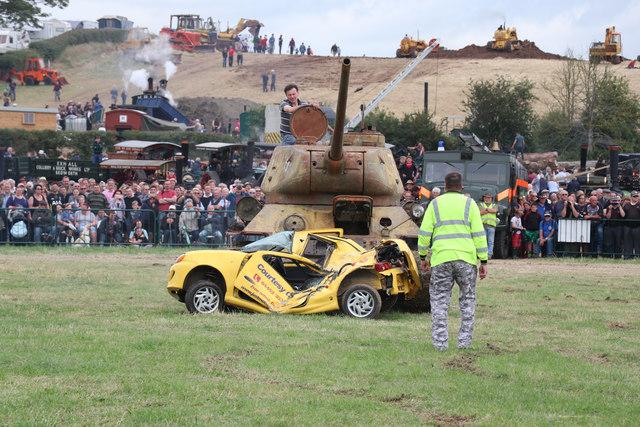Welland Steam Rally