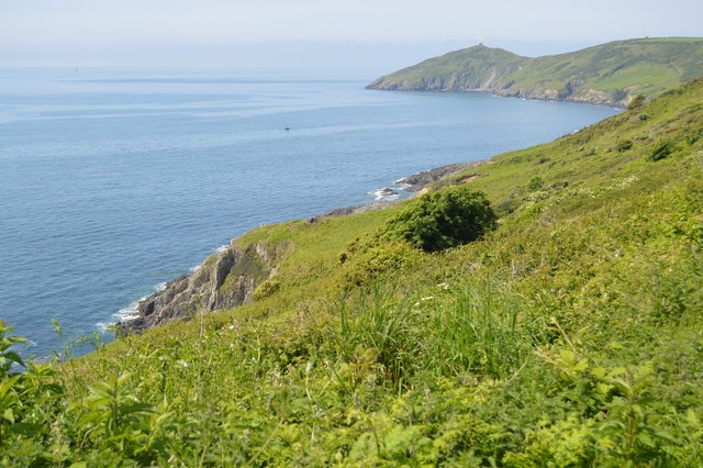 View towards Rames Head
