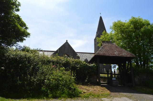 Church of St Germanus