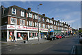 TQ4484 : Ripple Road, Barking by David Kemp