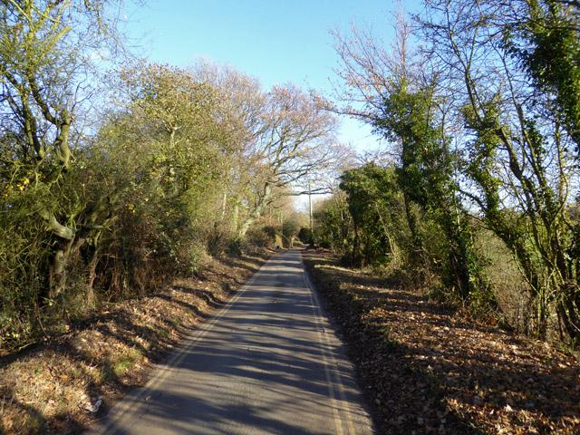 Broman's Lane, East Mersea