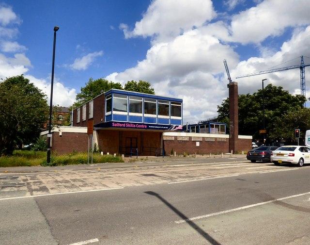 Salford Skills Centre (former)
