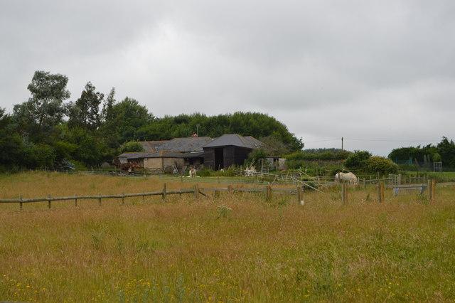 Farm at Ford