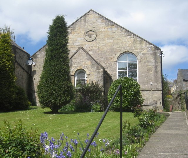 Former Congregational Church
