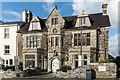 SX0588 : King Arthur's Great Halls by Ian Capper