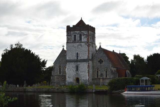 Church of All Saints'