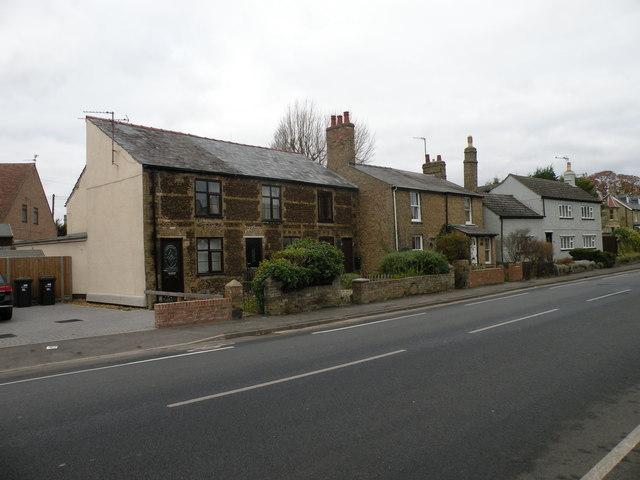 Cambridge Road, Ely