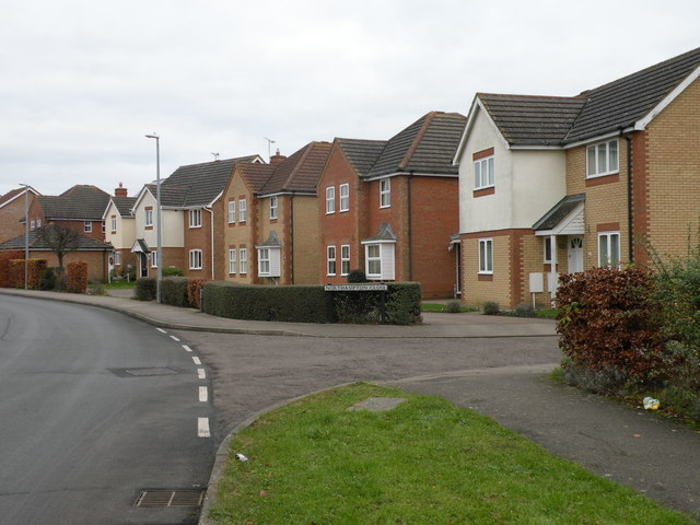 Norfolk Road