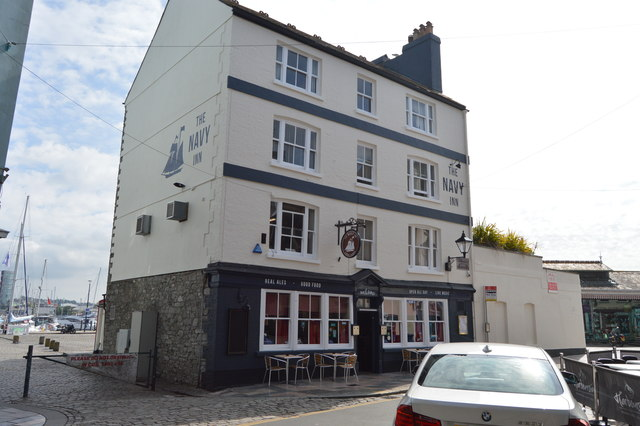 The Navy Inn