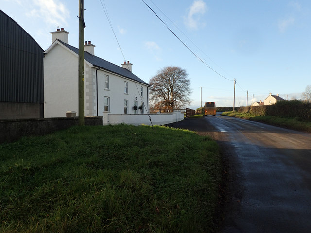 Tamlaght Road