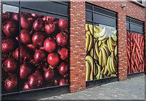 SJ8298 : Co-op Food Store, Chapel Street, Salford by Matt Harrop