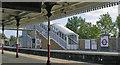 TQ1289 : Pinner station, 2009 by Ben Brooksbank