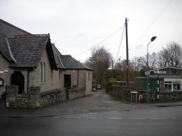 Park View, Arnside