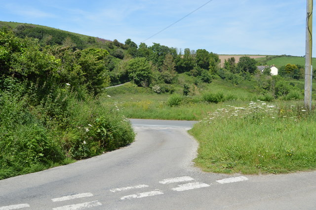 Trehill Lane