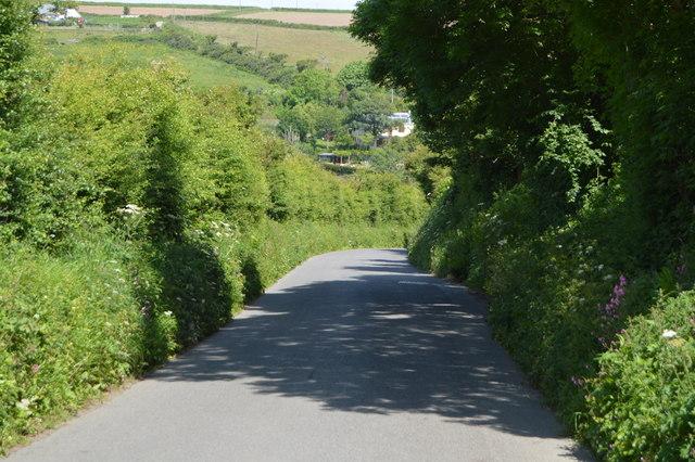Rame Lane