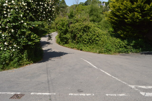 Forder Hill