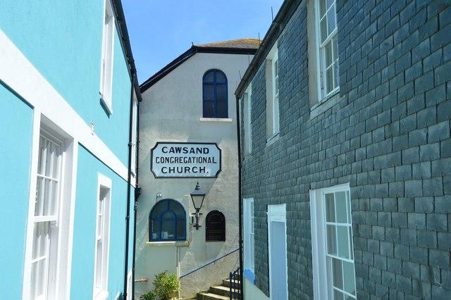 Cawsands Congregational Church