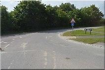 SP4410 : Eynsham Rd by N Chadwick