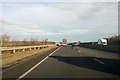 TL0042 : A421 towards Bedford by Robin Webster