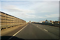 TL0145 : A421 towards Bedford by Robin Webster