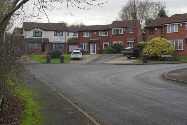 Frensham Drive, Whittleford