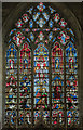 SK7081 : East window, St Swithun's church, Retford by Julian P Guffogg
