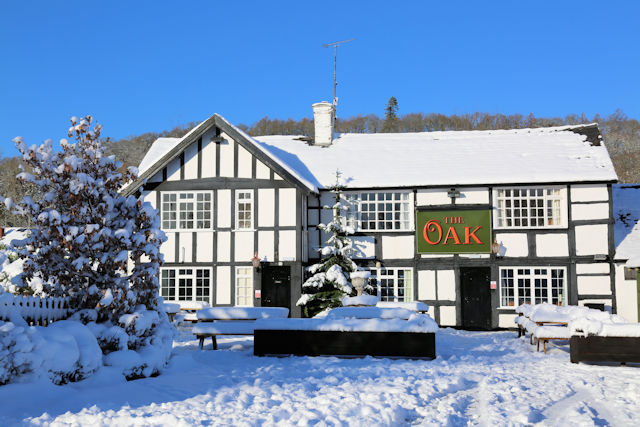 The Oak Public House