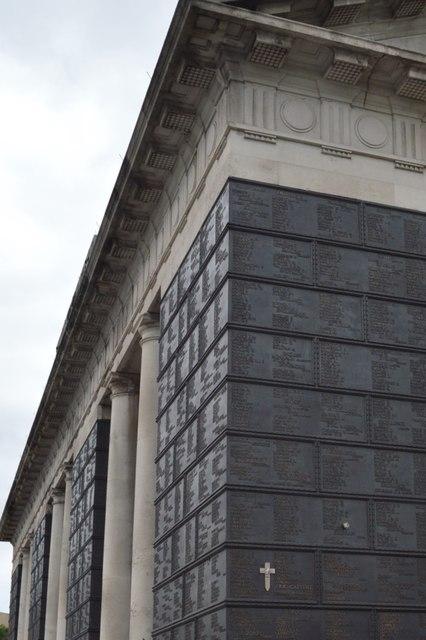 Tower Hill Memorial