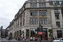 TQ3380 : Wetherspoons, Trinity Square by N Chadwick