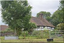 TQ3228 : Batchelor's Cottage by N Chadwick