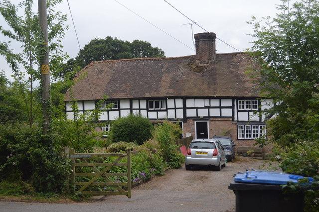 Batchelor's Cottage