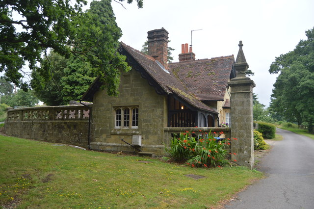 South West Lodge