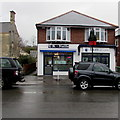 SO8005 : CK Nails, 17 High Street, Stonehouse by Jaggery