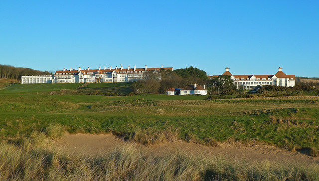 Turnberry Hotel and Spa