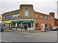 TA1130 : Holderness Road, Kingston upon Hull by Bernard Sharp