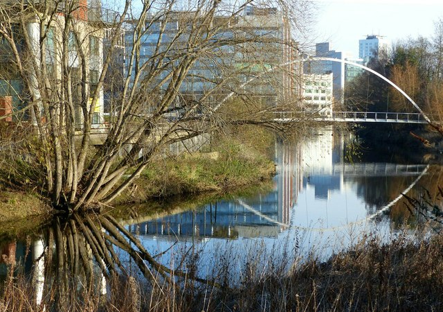 Reflections in the Aire