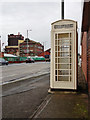 TA1030 : Stoneferry Road, Kingston upon Hull by Bernard Sharp