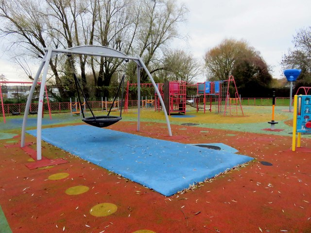New Hinksey Playground