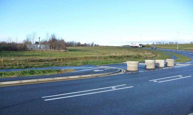 Wakefield's City Fields, ready for development [4]