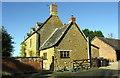 SP4538 : Wykham Farm by Roger Templeman