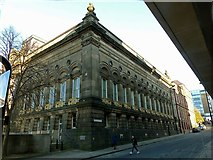 SE2933 : Leeds City Museum by Alan Murray-Rust