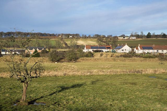 Farmland at Greenlaw