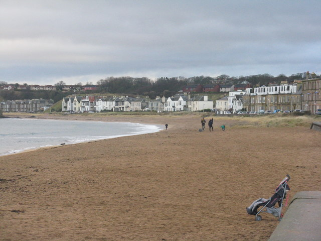 East Links, North Berwick