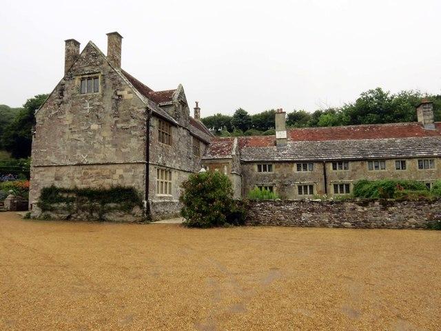 Mottistone Manor